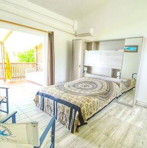 Bungalow With 2 Bedrooms In Le Diamant With Wonderful Sea View Enclosed Garden And Wifi 50 M From The Beach photos Exterior