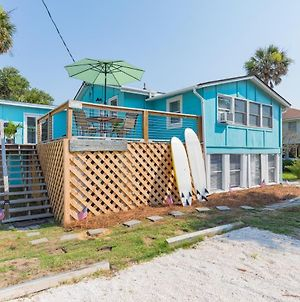Ahh Folly Beach Vacation Rental - The Edge Of America! Home photos Exterior