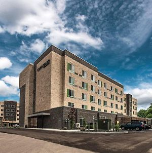 Courtyard By Marriott Toledo West photos Exterior