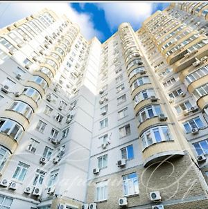 Apartments On Sobornom V Centre Rostova! photos Exterior