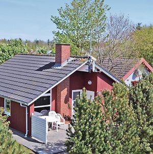 Holiday Home Bork Hytteby Denmark photos Exterior
