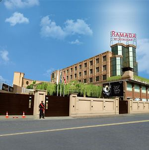 Ramada By Wyndham Multan photos Exterior