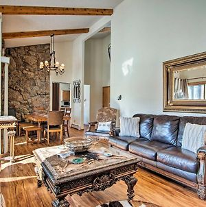 Updated Estes Park Home About 7 Mi Rocky Mtn Natl Park! photos Exterior
