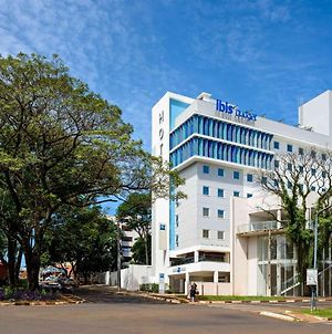 Ibis Budget Foz Do Iguacu photos Exterior