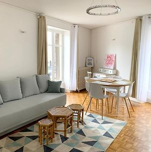Apartment With 2 Bedrooms In Nerislesbains With Wifi photos Exterior