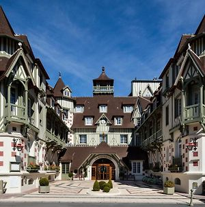 Hotel Barriere Le Normandy photos Exterior