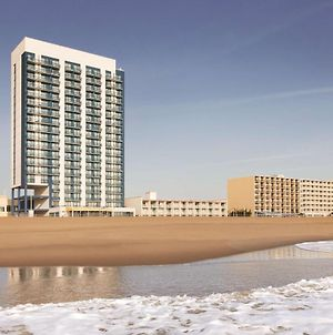 Hyatt House Virginia Beach/Oceanfront photos Exterior