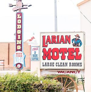 Larian Motel photos Exterior