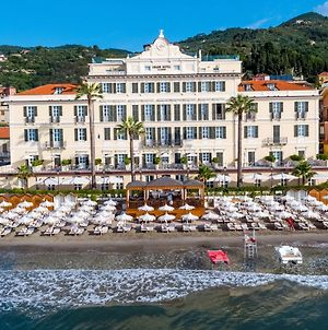 Grand Hotel Alassio Resort & Spa photos Exterior