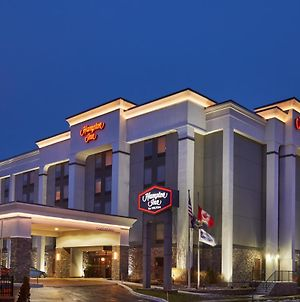 Hampton Inn Niagara Falls photos Exterior