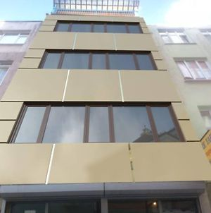 Royal Suites Besiktas photos Exterior
