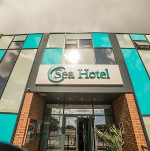 The Sea Hotel, Sure Hotel Collection By Best Western photos Exterior