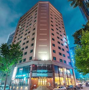 New Seoul Hotel Myeongdong photos Exterior
