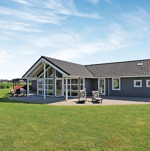 Four-Bedroom Holiday Home In Lokken photos Exterior