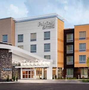 Fairfield Inn & Suites By Marriott San Luis Potosi photos Exterior
