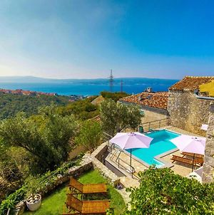 Three-Bedroom Holiday Home In Crikvenica photos Exterior