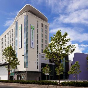 Holiday Inn Express Hull City Centre, An Ihg Hotel photos Exterior
