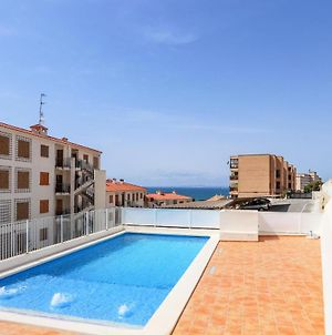 Awesome Apartment In Santa Pola W/ Outdoor Swimming Pool, Outdoor Swimming Pool And 3 Bedrooms photos Exterior