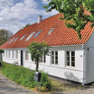 Three Bedroom Holiday Home In Faaborg photos Exterior