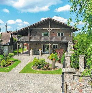 Holiday Home Ostroda Nowe Siedlisko photos Exterior