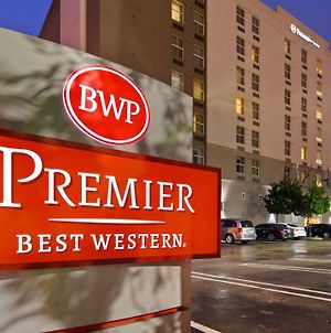 Best Western Premier Miami International Airport Hotel & Suites photos Exterior