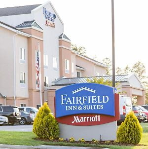 Fairfield Inn And Suites By Marriott South Boston photos Exterior