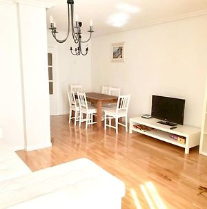 Apartment With 3 Bedrooms In Avila With Wonderful City View Terrace And Wifi photos Exterior