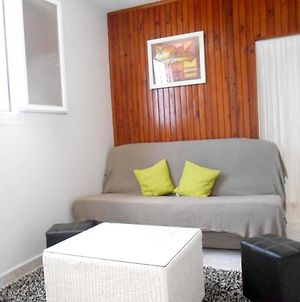Apartment With One Bedroom In Saint Benoit With Wonderful City View Enclosed Garden And Wifi photos Exterior