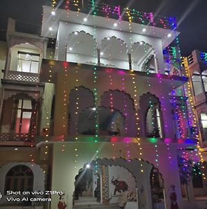 Hotel Radhika Palace Pushkar photos Exterior