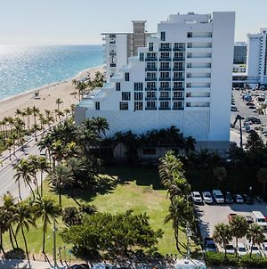 Hotel Maren Fort Lauderdale Beach, Curio Collection By Hilton photos Exterior