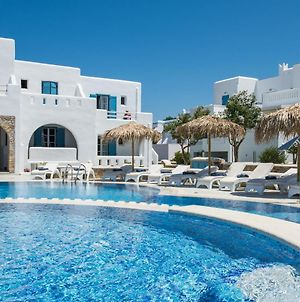 Cycladic Islands Hotel & Spa photos Exterior