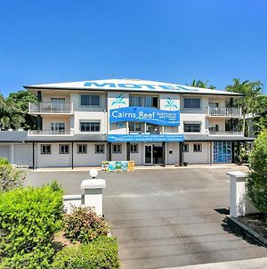 Cairns Reef Apartments & Motel photos Exterior