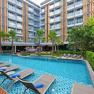 Hotel Amber Pattaya photos Exterior