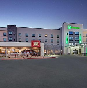 Holiday Inn Lubbock South photos Exterior