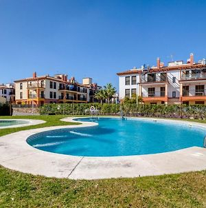 Lovely Apartment In Huelva With Swimming Pool photos Exterior