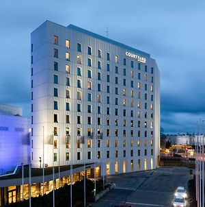 Courtyard By Marriott Tampere City photos Exterior