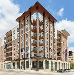Hampton Inn & Suites Kansas City Downtown Crossroads photos Exterior