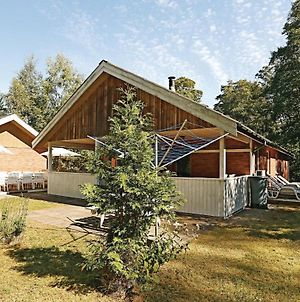 Holiday Home Munkegardsskoven Nexo Denm photos Exterior