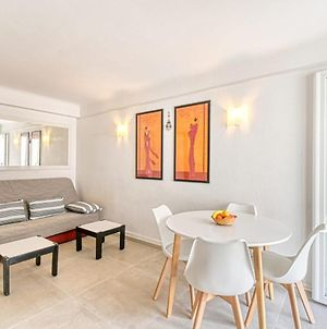 Guestready - Sunny Apartment With Magnificent View Of Plage Du Midi Beach photos Exterior