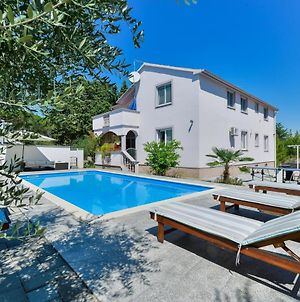 Family Friendly Apartments With A Swimming Pool Zadar - 18098 photos Exterior