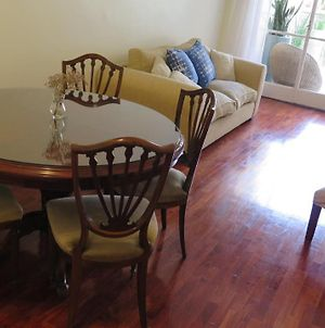 Fabulous And Quiet Apartment+Balcony In Barrio Norte. Your Easy Access To Buenos Aires! photos Exterior