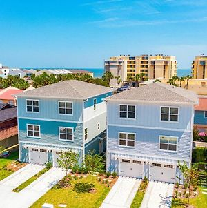 Beach Escape Three - Luxury Townhome Vr photos Exterior