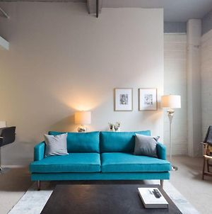 Spacious Dt 1Br With Wd By Zencity photos Exterior