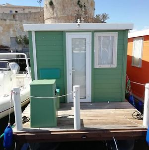 House Boat Alghero Verde photos Exterior