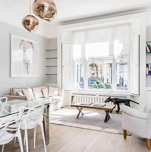 Bright And Spacious 2 Bed Flat In Notting Hill photos Exterior