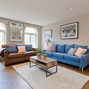 *Newly Renovated 2-Bed In Heart Of Notting Hill* photos Exterior
