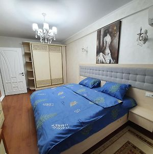 Art Home Lux Apartments New 3-Rooms In The Chisinau photos Exterior