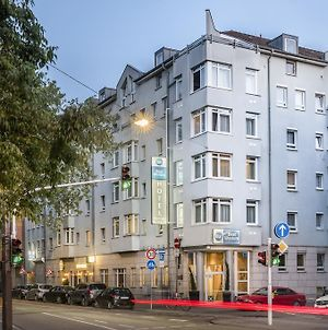 Best Western Hotel Mannheim City photos Exterior