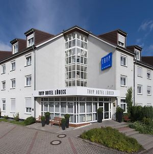 Tryp By Wyndham Luebeck Aquamarin photos Exterior