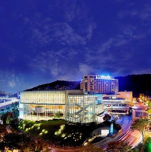 Swiss Grand Hotel Seoul & Grand Suite photos Exterior